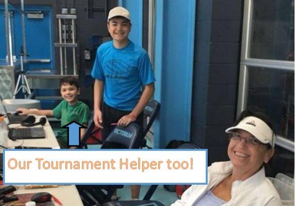 Our Tournament Helper